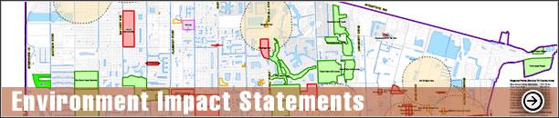 Environment Impact Statements - DRI/EIS Statement Preparation, Park Management Plans