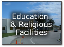 Education & Religious Facilities
