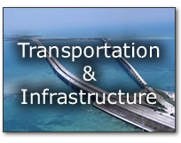 Transportation & Infrustructure